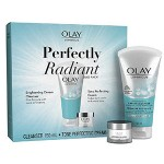OLAY LUMINOUS PERFECTLY RADIANT REVIEW