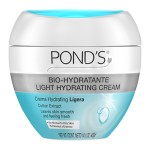 POND'S BIO-HYDRATANTE LIGHT HYDRATING CREAM REVIEW