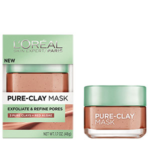 Pure Mask Clay