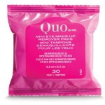 QUO Eye Makeup Remover Review