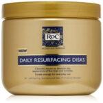 RoC Daily Resurfacing Disks  Review