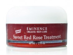 Eminence Sweet Red Rose Treatment Review