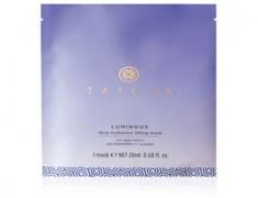 Tatcha Luminous Deep Hydration Lifting Mask Review