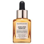 Bareminerals Ageless Genius Firming & Wrinkle Smoothing Serum Review