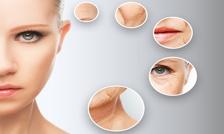 anti aging skin care hacks