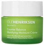 Ole Henriksen Counter Balance Mattifying Moisture Creme Review