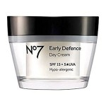 No7 Early Defense Day Cream Review