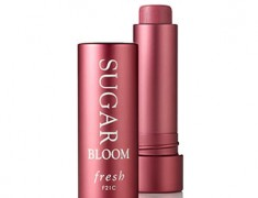 Fresh Sugar Bloom Tinted Lip Treatment Sunscreen Review