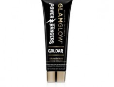 GLAMGLOW GRAVITYMUD POWER RANGERS EXCLUSIVE TUBE REVIEW