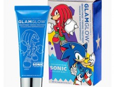 Glamglow Gravitymud Firming Treatment Sonic Blue Tube Review