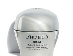 Shiseido Ibuki Multi Solution Gel Review