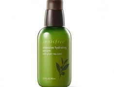Innisfree Intensive Hydrating Serum With Green Tea Seed Review