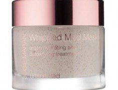 JOSIE MARAN WHIPPED MUD MASK ARGAN HYDRATING AND DETOXIFYING TREATMENT REVIEW