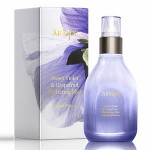 JURLIQUE SWEET VIOLET & GRAPEFRUIT HYDRATING MIST LIMITED EDITION REVIEW