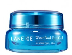 Laneige Water Bank Eye Gel Review