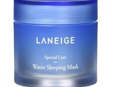 LANEIGE WATER SLEEPING MASK REVIEW