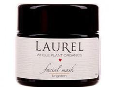 Laurel Facial Mask Review