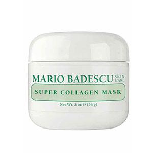 Mario Orange Tonic Mask