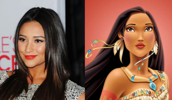 shay-mitchell-and-pocahontas