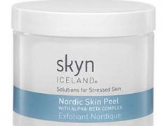 Skyn Iceland Nordic Skin Peel Review
