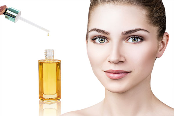vitamin e oil to treat acne and reduce scarring