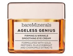 Bareminerals Ageless Genius Firming And Wrinkle Smoothing Eye Cream Review
