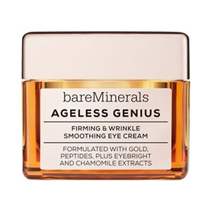 ageless genius eye cream