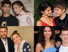 The Cutest Celebrity Couples Of 2018 {Relationship Goals Alert}