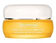 Darphin 8-Flower Nectar Oil Cream Review
