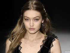 Gigi Hadid's Tweets Makes To Think Before Commenting On a Model's Weight
