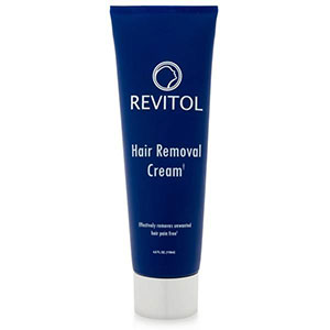 Hair Removal By Revitol