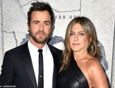 Jennifer Aniston and Justin Theroux Are Separating