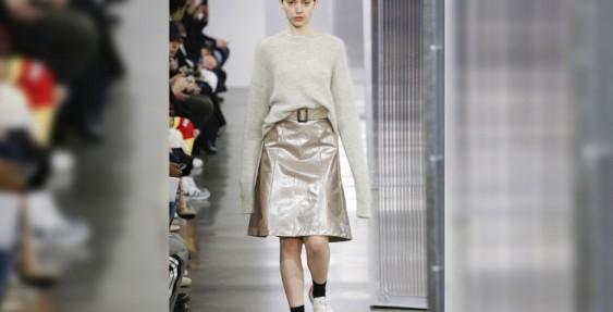 NYFW: John Elliot Maintains His Cult Icon Status in Fashion