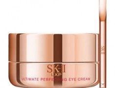 SK-II ULTIMATE REVIVAL EYE CREAM REVIEW