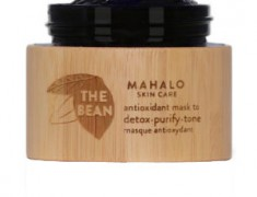 MAHALO SKIN CARE THE BEAN MASK REVIEW