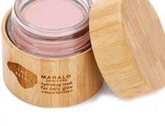 Mahalo Skincare The Petal Mask Review