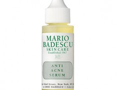 Mario Badescu Skincare Anti Acne Serum Review