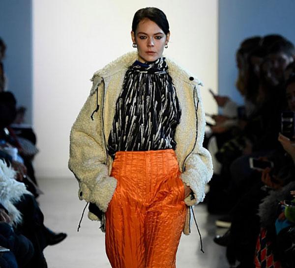 New York Fashion Week Looks