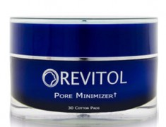 Revitol Pore Minimizer Review