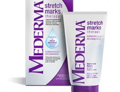 STRETCH MARK THERAPY CREAM REVIEW
