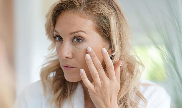 Benefits Of Anti-Aging Cream