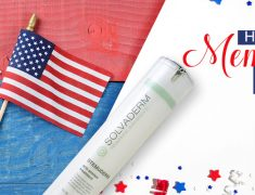 Solvaderm's Best Memorial Day Deals 2018: Skin Care Sale!