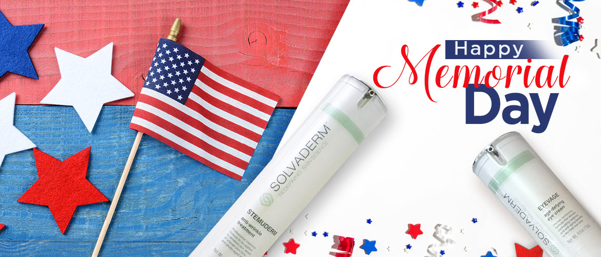 Solvaderm S Best Memorial Day Deals 2018 Skin Care Sale