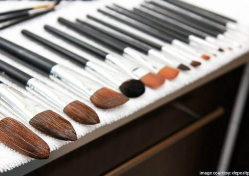 Makeup Brushes – Cleaning Techniques