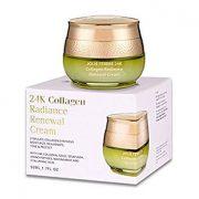 Jolie Femme 24k Radiance Renewal Cream Review