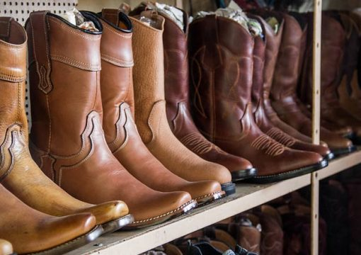 What to Wear With Cowboy Boots